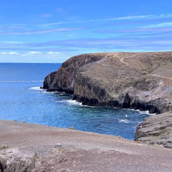 Costa de Papagayo Lanzarote
