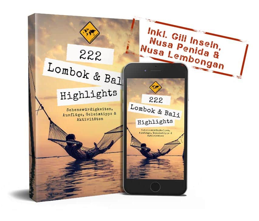 Cover 222 Lombok Bali Highlights