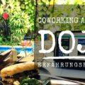 Coworking Bali Dojo Canggu