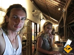 Coworking Space Bali Dojo Jenny Christian