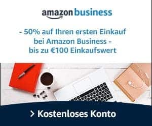 Amazon Business Deal