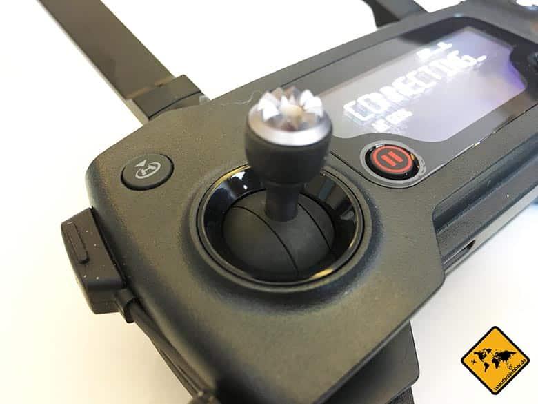 DJI Mavic Pro Fernbedienung Controller Steuerung Joystick