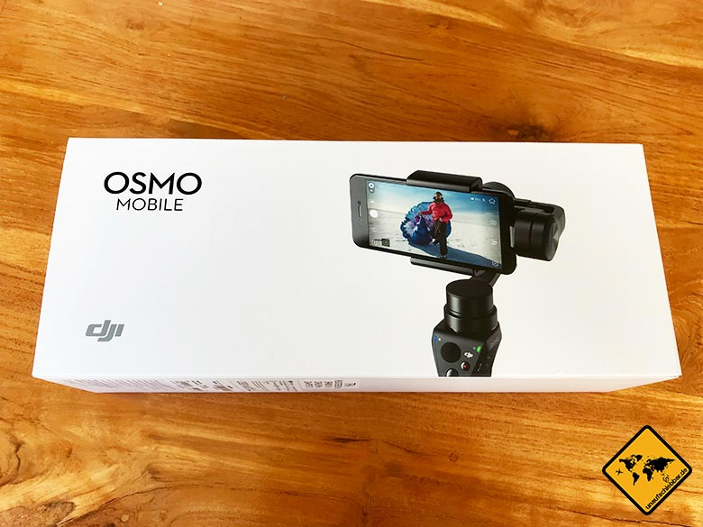 dji osmo mobile test 8 9 10 ist der smartphone gimbal wackelfrei. Black Bedroom Furniture Sets. Home Design Ideas