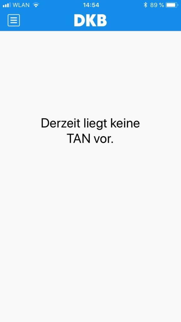DKB-TAN2go-App