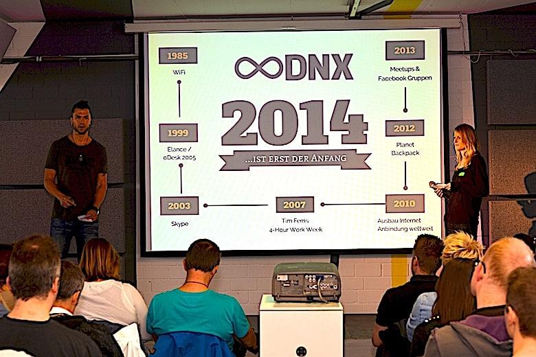 DNX 2014
