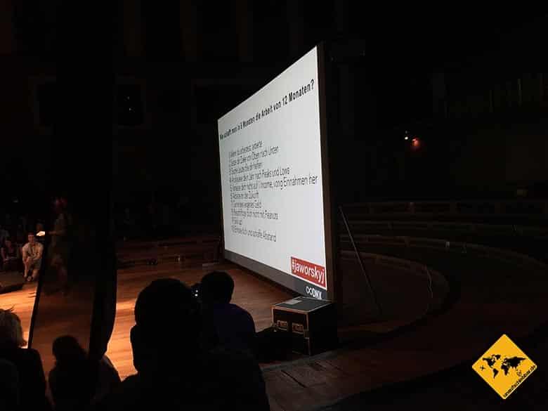 DNX Berlin digitale Nomaden Konferenz Jaworskyj