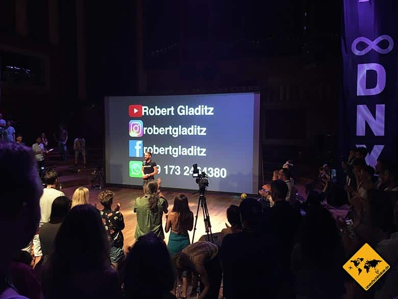 DNX Berlin digitale Nomaden Konferenz Robert Gladitz
