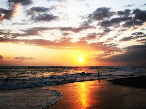 Südwest-Bali