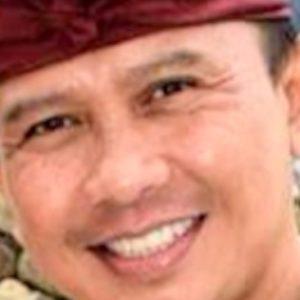 Donny Wirawan: Deutschsprachiger Guide auf Bali