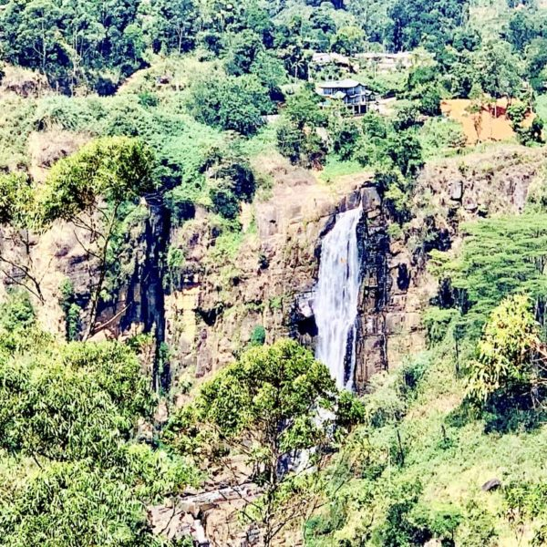 Devon Falls Hatton Sri Lanka