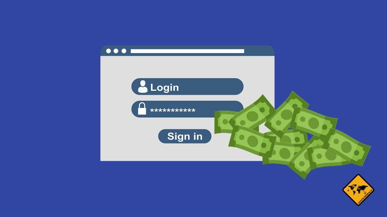 Digistore24 Geld verdienen Erfahrungen Registrierung Konto eröffnen