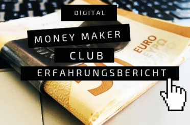 Digital Money Maker Club – Erfahrungen & Kritik im Test