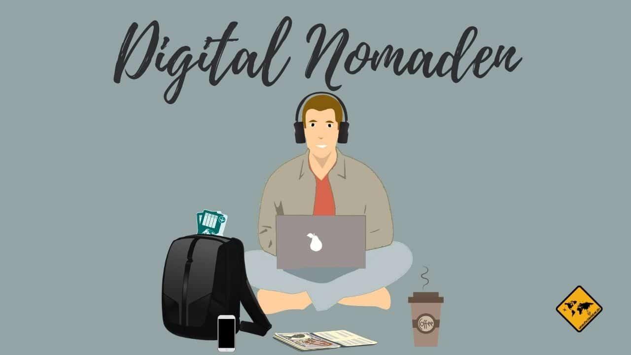 Digital Nomaden