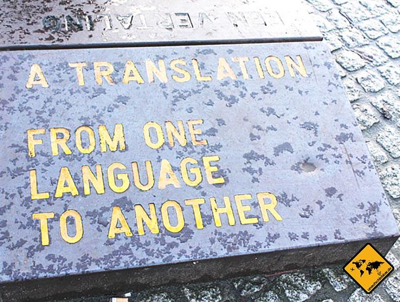 Digitale Nomaden Berufe Übersetzer