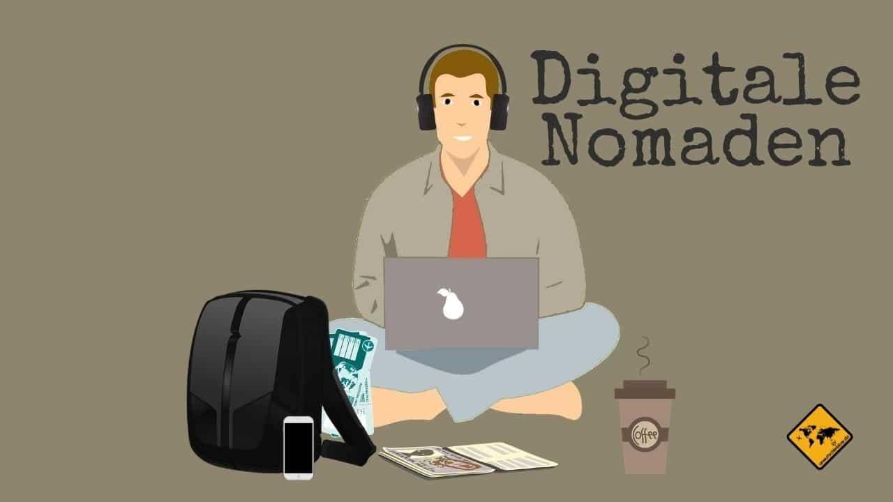 Digitale Nomaden Definition