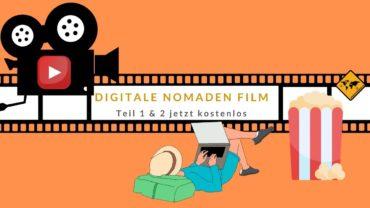 ▷ Digitale Nomaden Film – Teil 1 & 2 jetzt kostenlos