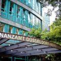 Digitale Nomaden Steuern Finanzamt Düsseldorf