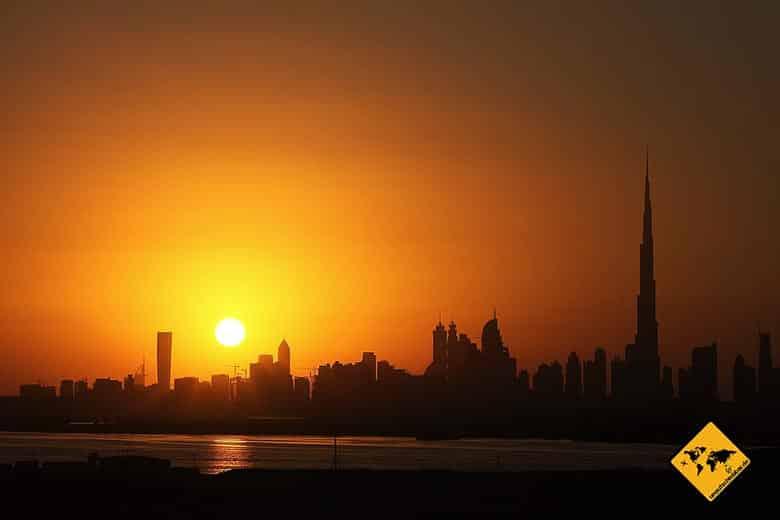 Digitaler Nomade Steuern Unternehmen Dubai