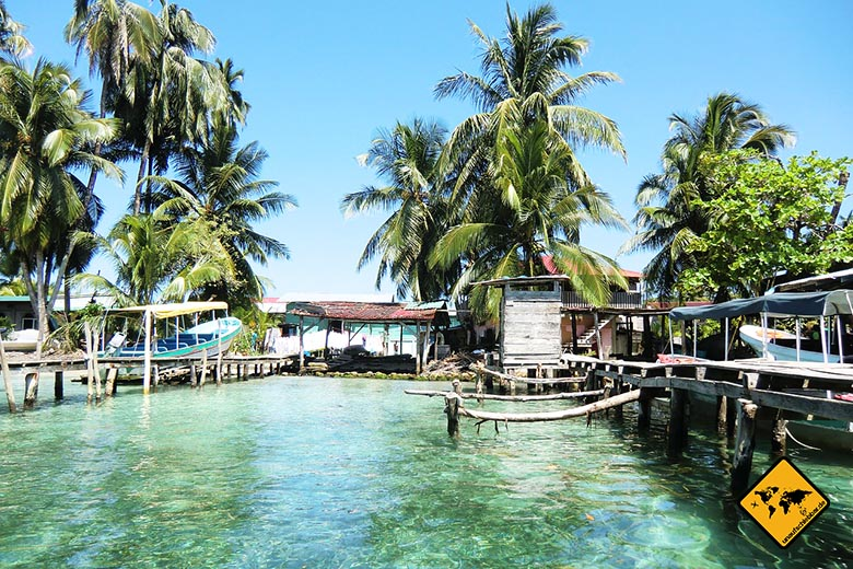 Digitaler Nomade Steuern Wohnsitz Panama