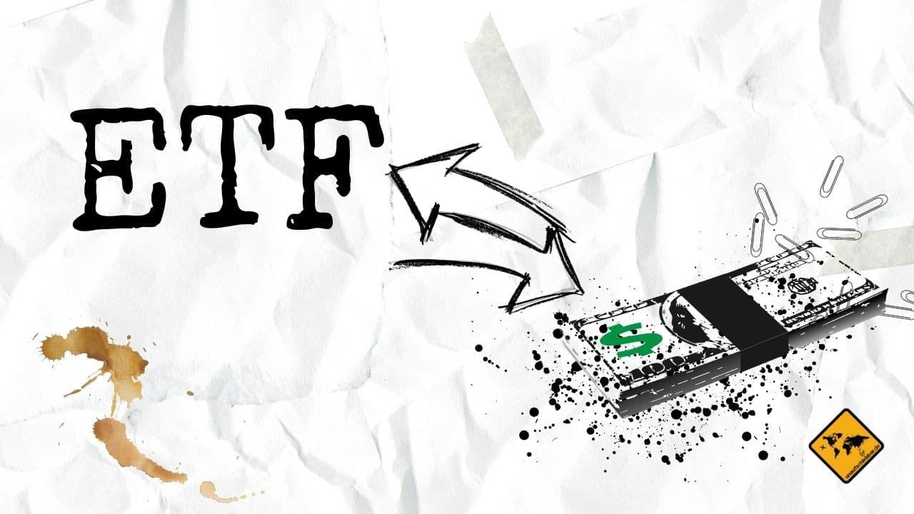 Dividenden ETF generieren passives Einkommen