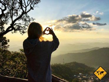 Doi Suthep National Park Chiang Mai – die 10 besten Tipps