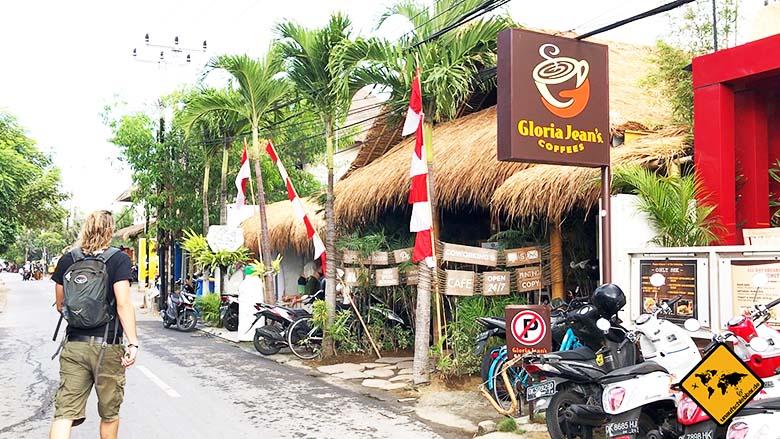 Dojo Bali Coworking Canggu