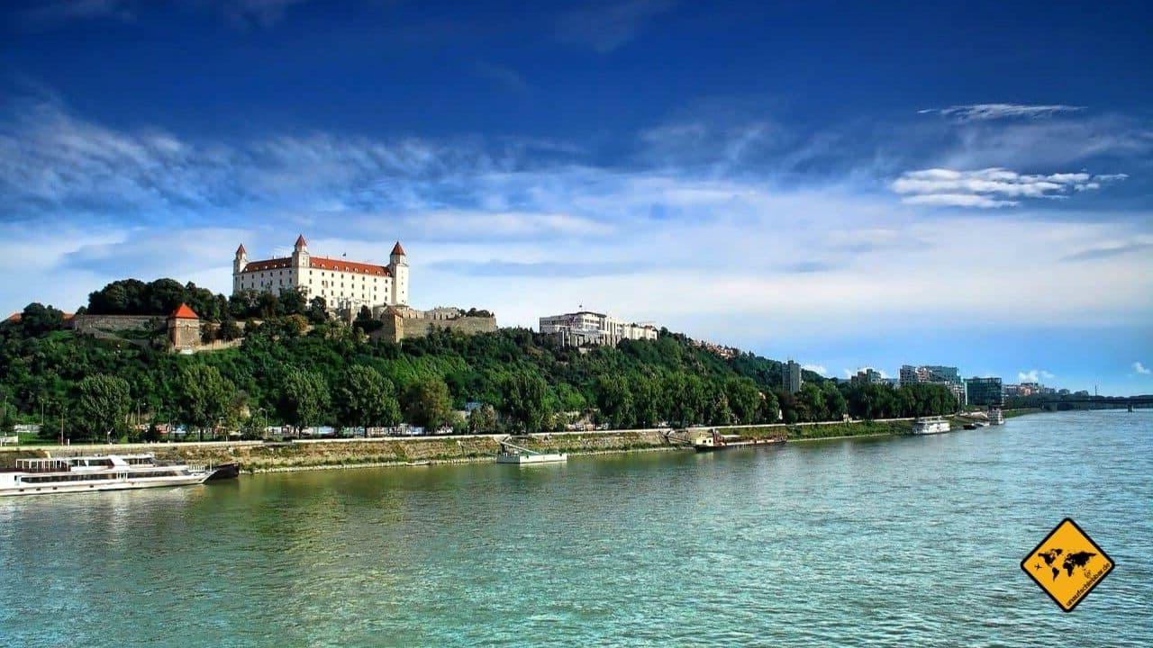 Donau Bratislava