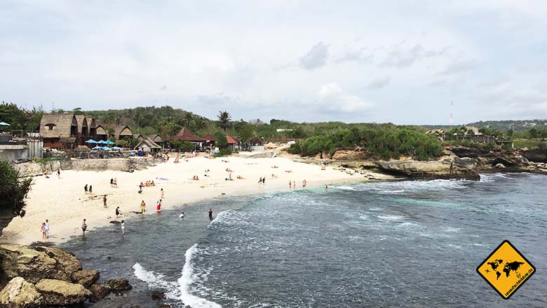 Dream Beach Nusa Lembongan Dream Beach Huts