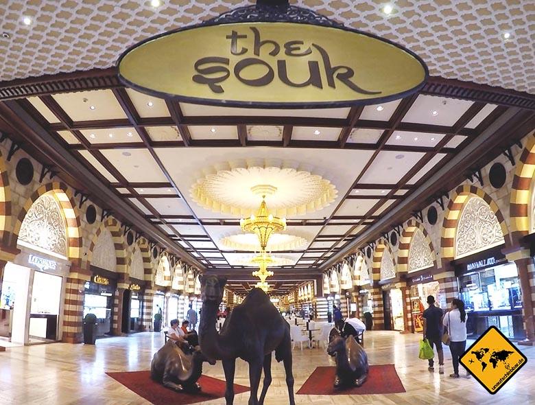 Unsere Empfehlung: Dubai Mall Souk