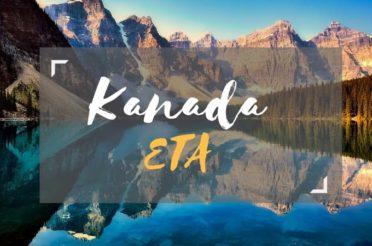 eTA Kanada – So kriegst du eine eTA statt Visum