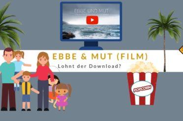 ᐅ Ebbe und Mut Film: Lohnt der Download?