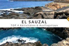 El Sauzal Teneriffa – Top 4 Aktivitäten & Ausflugstipps