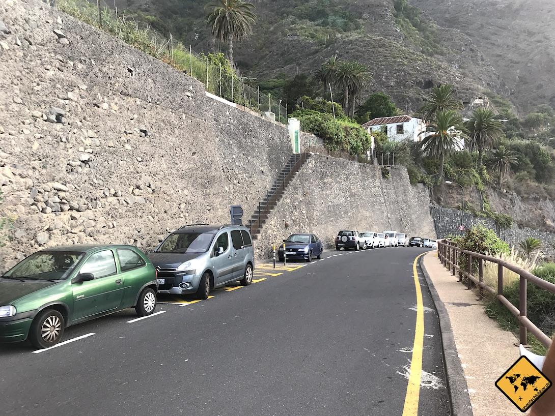 El Socorro parken