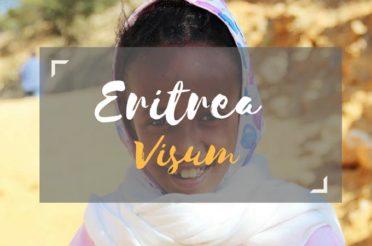 Visum Eritrea – Alles rund um dein Visum für Eritrea