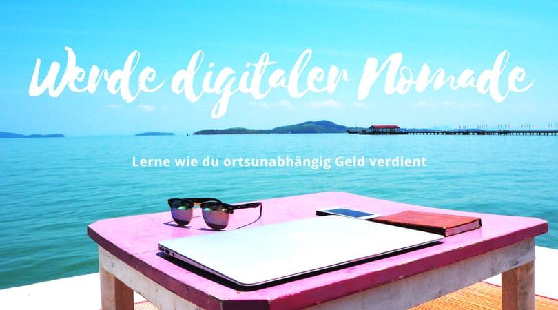 FB Werde digitaler Nomade