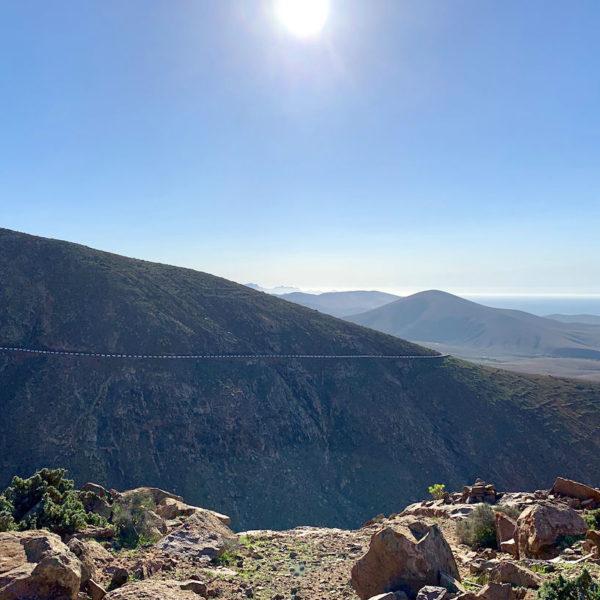 FV-30 Fuerteventura Parque Rural de Betancuria