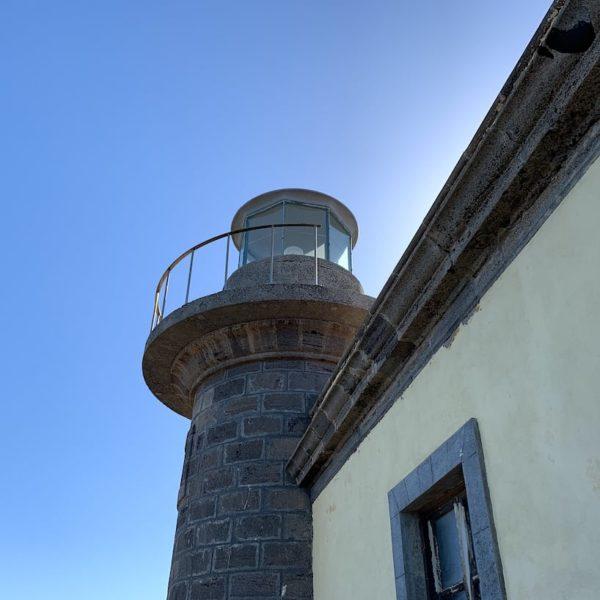 Faro de Martiño Isla de Lobos