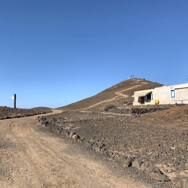 Fischerhaus Isla de Lobos