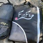 Fit Flip Mikrofaser Handtücher