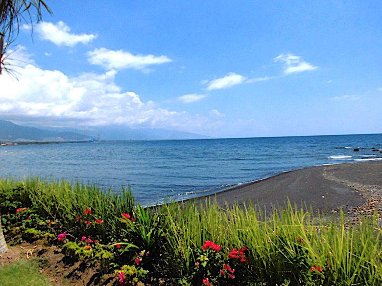 Flitterwochen auf Bali Norden