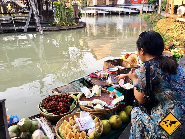 Floating Market Pattaya Kaufangebote