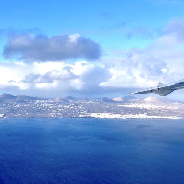 Flughafen Lanzarote Arrecife