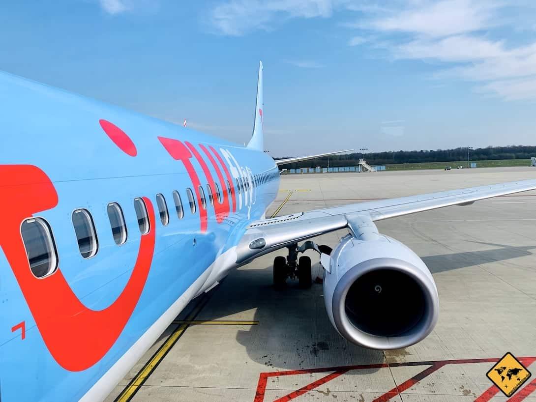 Flugreise Schwangerschaft