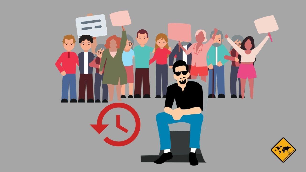 Flugverspätung Ansprüche Streik