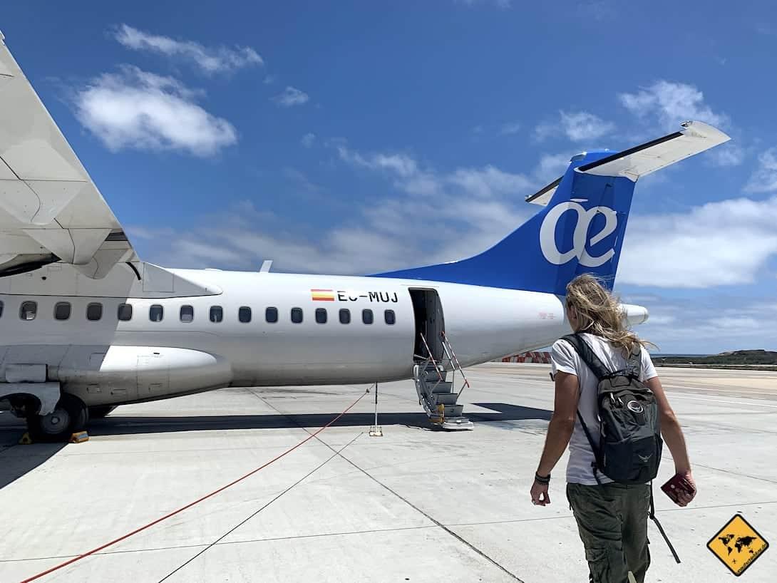 Flugzeug Reisen in der Schwangerschaft wie lange