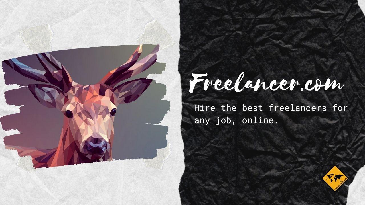 Freelancer Grafiken erstellen lassen