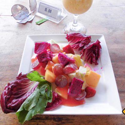 Frisches Obst wirst du auf deiner Bali Rundreise zu Hauf geniessen können