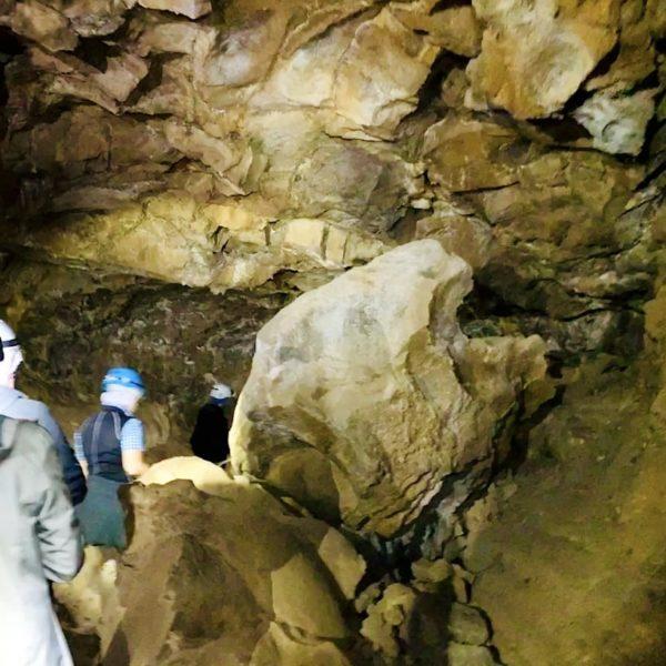 Führung Cueva del Viento Icod