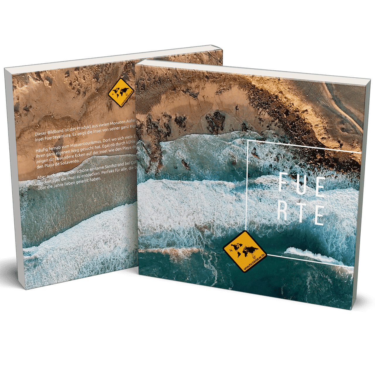 Fuerteventura Bildband Softcover small 3