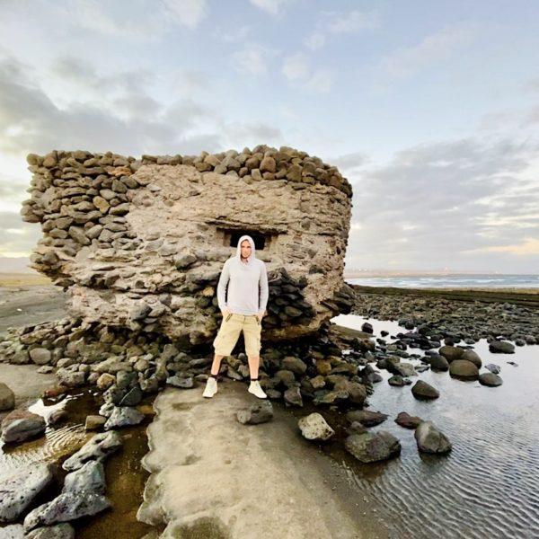 Fuerteventura Geheimtipps Bunker Playa del Matorral